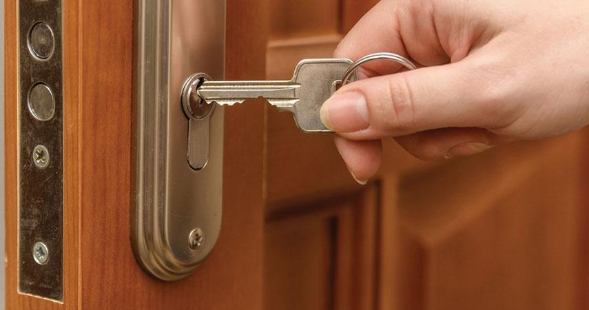 Lock Cases - Gold Coast - Handles Plus